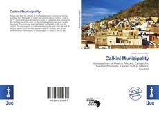 Copertina di Calkiní Municipality