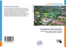 Portada del libro de Candelaria Municipality