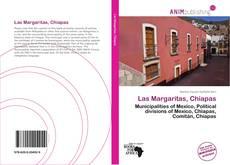 Обложка Las Margaritas, Chiapas