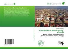 Cuauhtémoc Municipality, Colima的封面