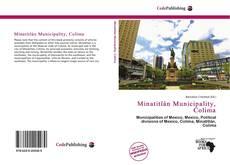 Bookcover of Minatitlán Municipality, Colima