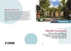 Обложка Abasolo, Guanajuato