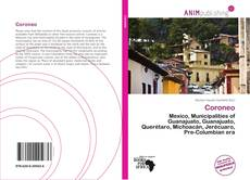 Bookcover of Coroneo
