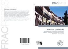 Обложка Cortazar, Guanajuato