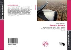 Bookcover of Ameca, Jalisco
