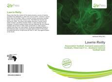 Buchcover von Lawrie Reilly