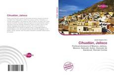 Cihuatlán, Jalisco的封面