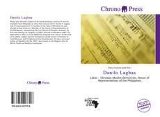 Danilo Lagbas的封面