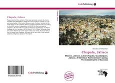 Bookcover of Chapala, Jalisco
