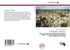 Обложка Chapala, Jalisco