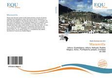 Bookcover of Mazamitla