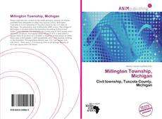 Bookcover of Millington Township, Michigan