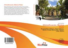 Bookcover of Chimalhuacán, Mexico State