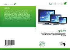 Buchcover von KPIX-TV