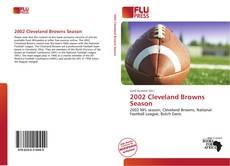 Обложка 2002 Cleveland Browns Season