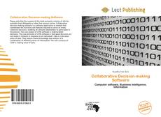 Bookcover of Collaborative Decision-making Software