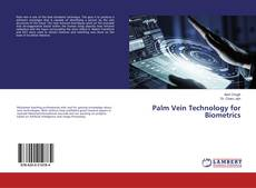 Bookcover of Palm Vein Technology for Biometrics