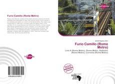 Bookcover of Furio Camillo (Rome Metro)