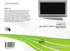 Bookcover of KXMC-TV