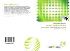 Bookcover of Milton, Staffordshire