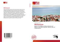 Bookcover of Michoacán