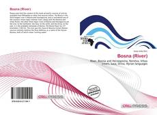 Обложка Bosna (River)