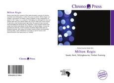 Buchcover von Milton Regis