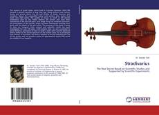 Bookcover of Stradivarius