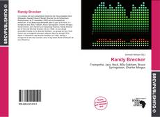 Couverture de Randy Brecker