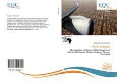 Buchcover von Apatzingán