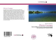 Bookcover of Chevry-Cossigny