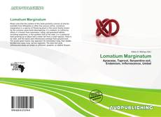 Bookcover of Lomatium Marginatum