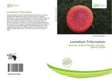Bookcover of Lomatium Triternatum