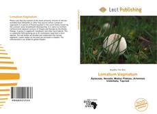 Bookcover of Lomatium Vaginatum