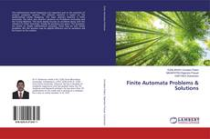 Bookcover of Finite Automata Problems & Solutions