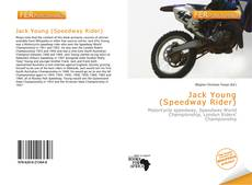 Bookcover of Jack Young (Speedway Rider)