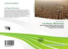 Bookcover of Los Reyes, Michoacán