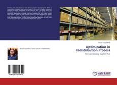 Buchcover von Optimization in Redistribution Process