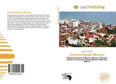 Bookcover of Emiliano Zapata, Morelos