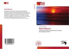 Neuf-Mesnil的封面