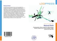 Обложка Roland Petit