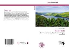 Bookcover of Haute-Isle
