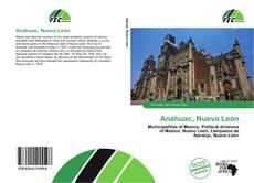 Bookcover of Anáhuac, Nuevo León
