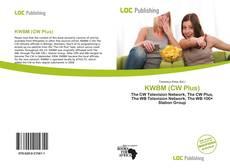 KWBM (CW Plus)的封面