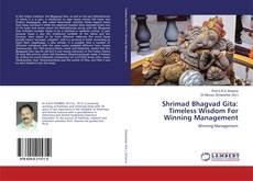 Shrimad Bhagvad Gita: Timeless Wisdom For Winning Management的封面
