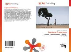 Buchcover von Lupinus Formosus