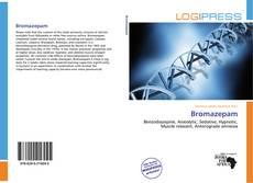 Capa do livro de Bromazepam
