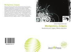 Buchcover von Montgomery, Calgary