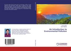 An Introduction to Environmental Pollution的封面