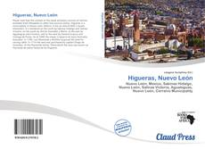 Bookcover of Higueras, Nuevo León
